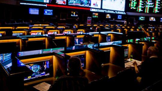 ตัวควบคุมการเล่นเกมนิวยอร์กมีกฎพื้นฐานสำหรับกฎของกฎ