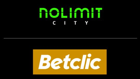 Nolimit City ยอมรับข้อตกลงการจัดหาเนื้อหาใหม่กับ Betclic Everest Group