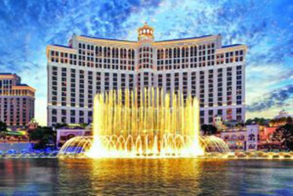 MGM สำรวจการขายคืนเช่าซื้อของ Strip Casinos Like Bellagio และ MGM Grand