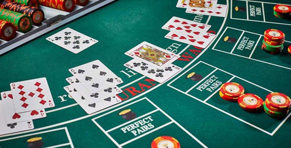 วิธีชนะบาคาร่า 7 สูตรง่าย เล่นบาคาร่า โอกาสชนะ 97%