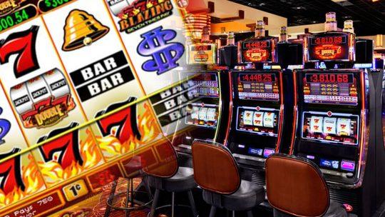 เกมสล็อตออนไลน์และอัตราการจ่ายเงิน