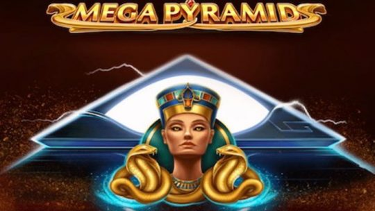 Red Tiger เปิดตัวเกมสล็อต Mega Pyramid ใหม่
