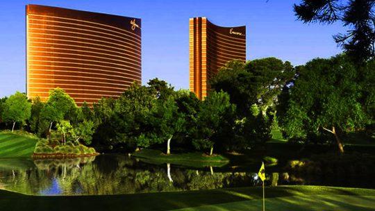 Wynn Las Vegas และ Encore อ้างว่าอยู่ในอันดับต้น ๆ ของคาสิโนที่ดีที่สุดในอเมริกา