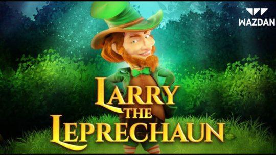 Wazdan เสนอ 'หม้อที่เต็มไปด้วยทองคำ' ผ่านช่องวิดีโอใหม่ของ Larry the Leprechaun